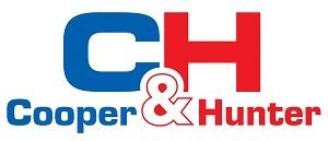 cooper hunter logotype