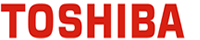 toshiba logotype