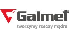 Galmet logo