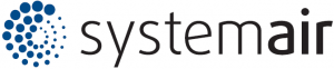 Systemair logotype
