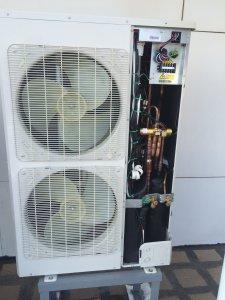 jednostka zewnętrzna pompy ciepła Cooper & Hunter 16 kW