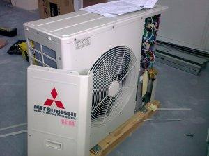 Montaż klimatyzacji do mieszkania
