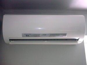 Montaż klimatyzacji MITSUBISHI ELECTRIC FD25