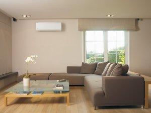 Klimatyzatory system split do domu