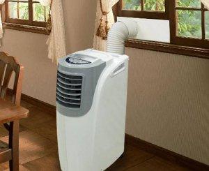 Mobilna klimatyzacja monoblock nie wymaga specjalnej instalacji