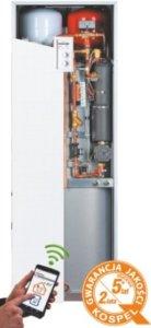 Kotły elektryczne KOSPEL EKD.M3 dwufunkcyjne