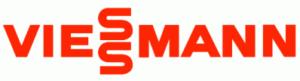 Viessmann logo type
