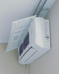 Klimatyzacja Panasonic Etherea 35 wewn