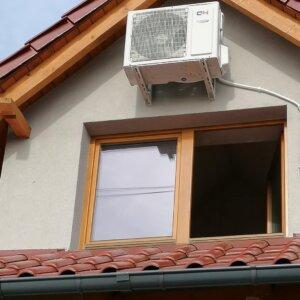 Pompa ciepła (klimatyzator) CooperHunter Arctic Inverter