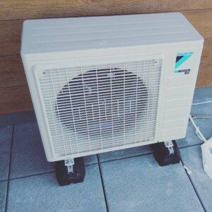 Klimatyzator Daikin ATXC