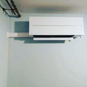 Klimatyzacja Mitsubishi Electric MSZ/MUZ-LN35