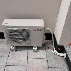 Klimatyzator Mitsubishi Electric HR25